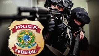 Policia Federal-Motivacional