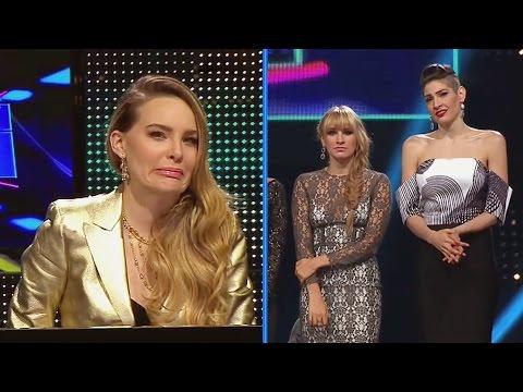 Belinda y Ha*Ash se dijeron de todo y con todo