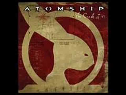 Atomship - Pencil Fight
