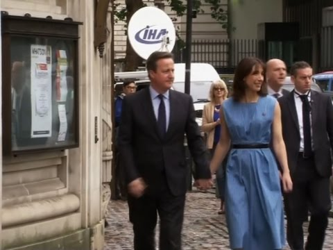 In Or Out? UK Votes on European Union Membership