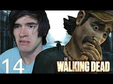 EL CAPITULO MAS TRISTE :( | The Walking Dead | Parte 14