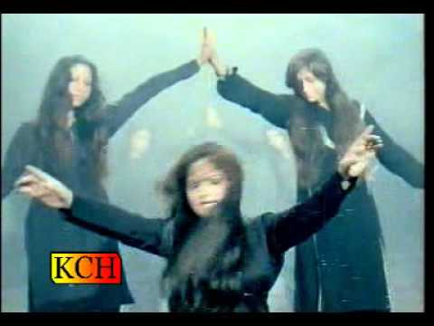 Dama Dam Mast Qalander - Noor Jehan video