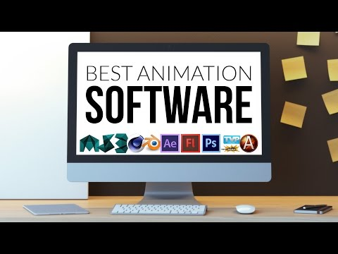 Best Animation Software