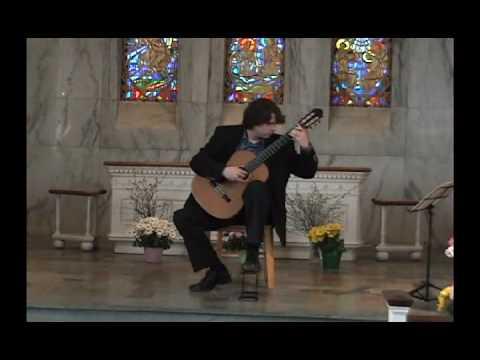 Joaquin Turina - Sonata - I - Lento-Allegro