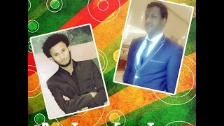 Dawit Tsge and Esayas Tamrat