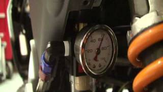Aprilia SR50 High Performance Fuel pressure mod
