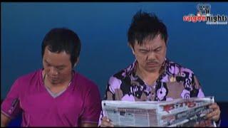 Chuyện Công Viên - Chí Tài, Hoài Linh, Văn Long (Hà Trung) [Official]