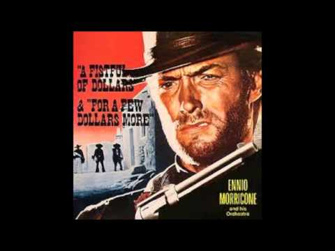 Ennio Morricone - For A Few Dollars More Carillon