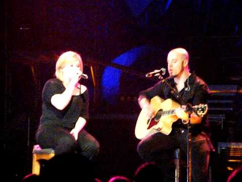 Chris Daughtry & Kelly Clarkson -