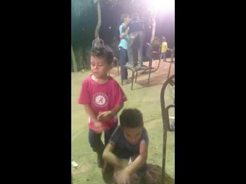 رقص طفل مصري جامد 2016 thumbnail