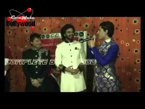 'Dunno Y 2    ' Sangeet Ceremony of Same Sex Couple Aryan& Ashley with Celebs