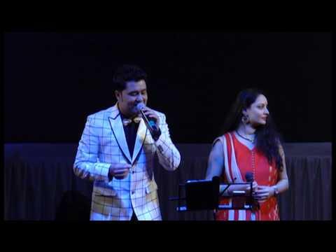 Chadi Re Chadi Kaise Gale Men Padi By Vishwanath Batunge & Aanal