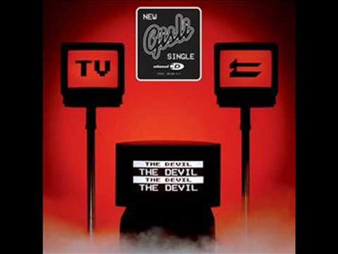 Gisli - TV = The Devil