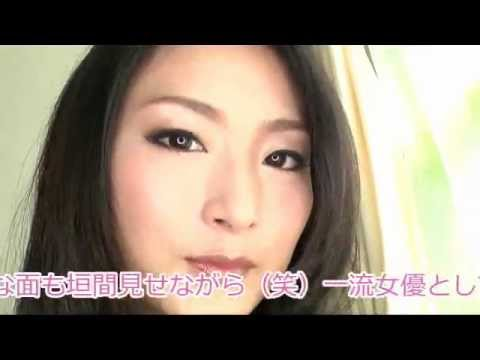 2012年最喜愛的55位av女優排名  The 55 Hottest Japanese Av Idols 2012 video