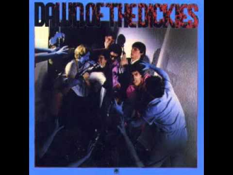 Dickies - Attack Of The Molemen