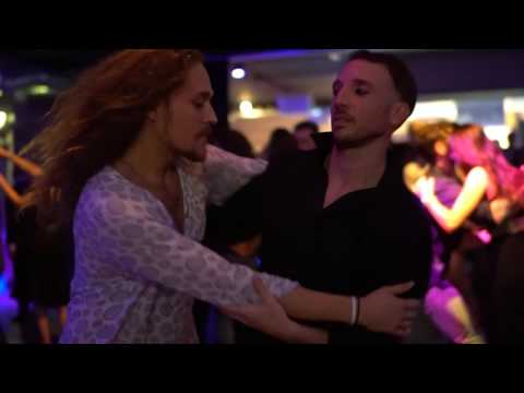 00205 DIZC2016 Daniel and Ry'El ~ video by Zouk Soul