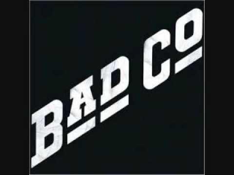 Bad Company - Moving On