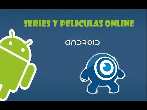 La mejor App para ver SERIES y PELÍCULAS Online en Android [ HD ] - CanalN1AndroidESP