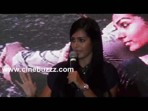 parvathi menon at Mariyaan Audio Sucess Meet