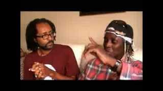 VIDEO: Interview ak Pitit Pitit Pitit Jean Jacques Dessalines - Tiecoura Part 2