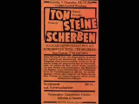 Ton Steine Scherben - Halt Dich An Deiner Liebe Fest