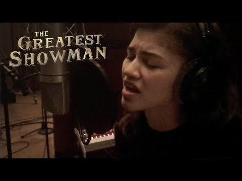 "The Greatest Showman | ""Rewrite The Stars"" Ft. Zendaya 
