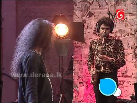 Nadee Ganga Tharanaye   Chitral Somapala Dell Studio On Tv Derana 30 04 2014 Episode 05 video