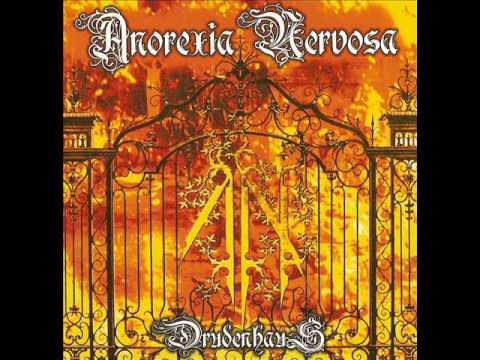 Anorexia Nervosa - God Bless The Hustler