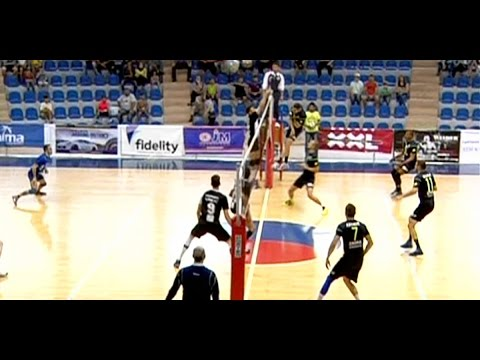 Volleyball – Saturday , April 23, 2016 – Part 2