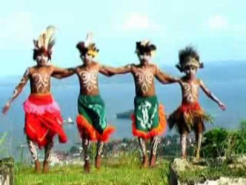 Papua Cultural Diversity