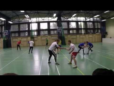 Piłka Nożna Dla Dzieci 4-8 Lat / Przykładowe ćwiczenia