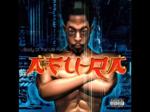 Afu-Ra - Body of the Life Force [Full Album] (2000)