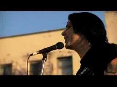 Todd Kerns - Indian Summer