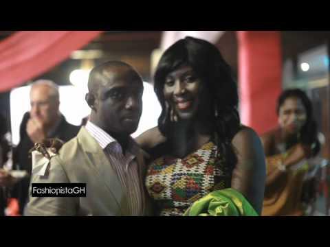 Glitz Magazine Launch in Accra Ghana _29.12.11
