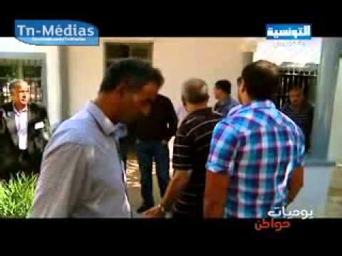Image video يوميات مواطن -- الحلقة 30 : 20-10-2012