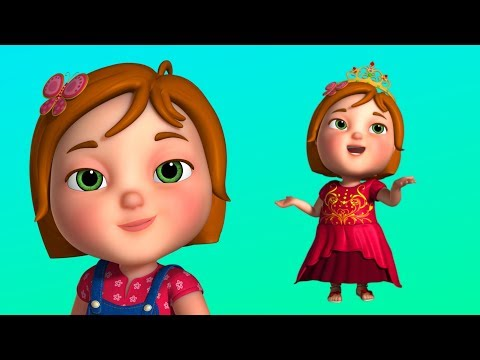 TooToo Girl Fashion Passion Episode | Funny Cartoons For Kids | Videogyan Kids Shows