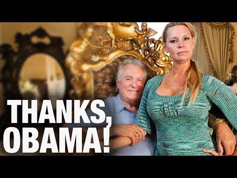 Billionaire Terrified Of Obama