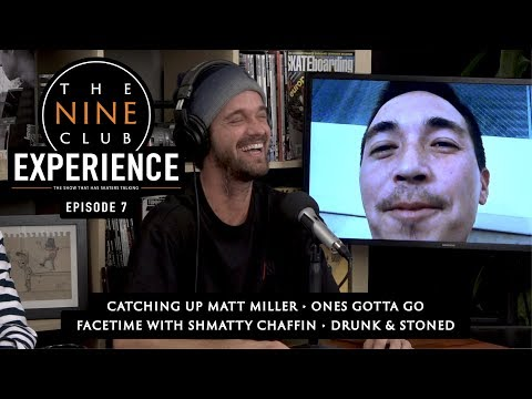 The Nine Club EXPERIENCE  | Episode 7