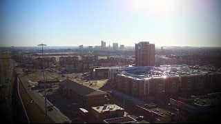 Lubbock - The friendliest city in America