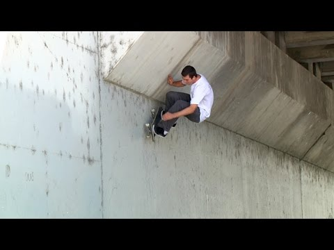 Crailtap's Clip Of The Day: Rosecrans Ditch