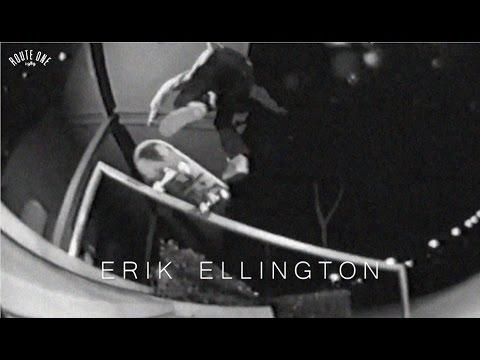 Route One Supra Sundays: The Erik Ellington Interview