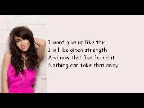 Kate Voegele - Sweet Silver Lining