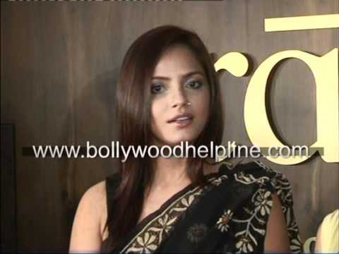 Sonakshi Sinha  At  Launch Of  rasi The Zodiac Spa & Salon video