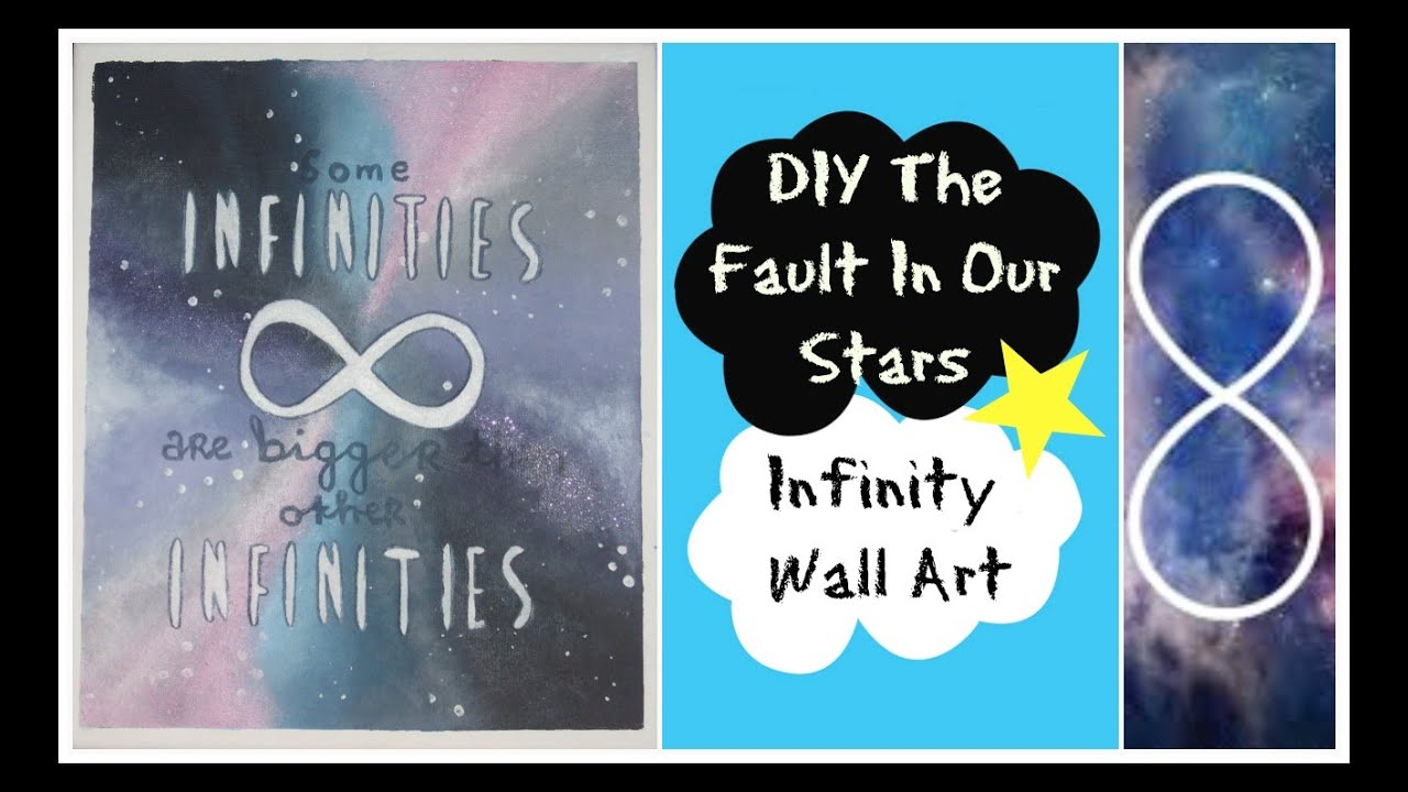 the fault in our stars a story of little infinities essay This free english literature essay on essay: the fault in our stars is perfect for english he had cancer but later in the story he gets it in as little as.