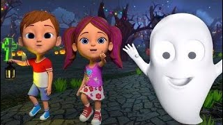 it's halloween night - Halloween Songs And More Popular Nursery Rhymes Collection for Childr  # 173