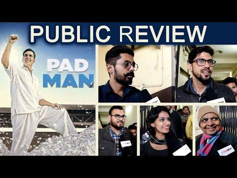 Padman Public Review: Akshay Kumar | Sonam Kapoor | Radhika Apte | R Balki | FilmiBeat