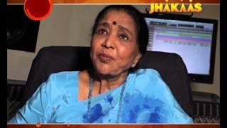 Lai Bhari | Asha Bhosale Interview