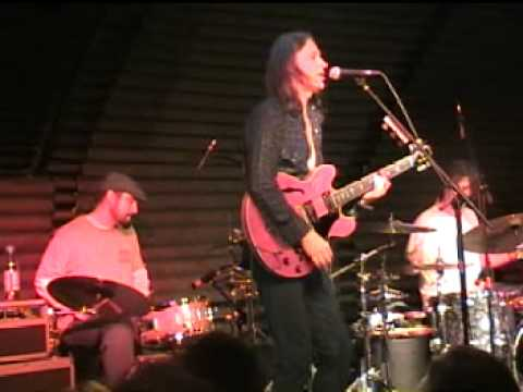 Robben Ford - Too Much