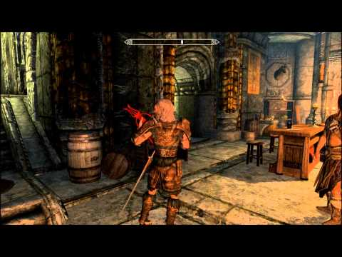 Misc Computer Games - Skyrim - Tale Of The Tongues
