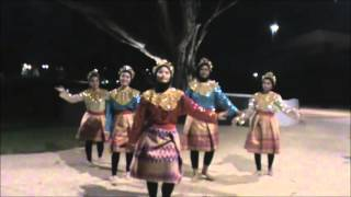 Download Lagu Tarian Tradisional Aceh - Bungong Jeumpa di Perth 2016 Gratis STAFABAND